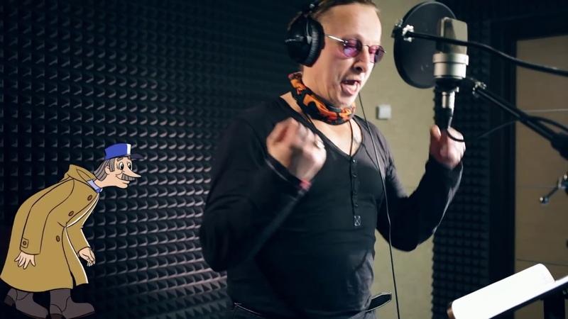 C Новым 2019-м годом 🎁Клип на песню Кабы не было зимы🎄 Поздравление от студии Союзмультфильм