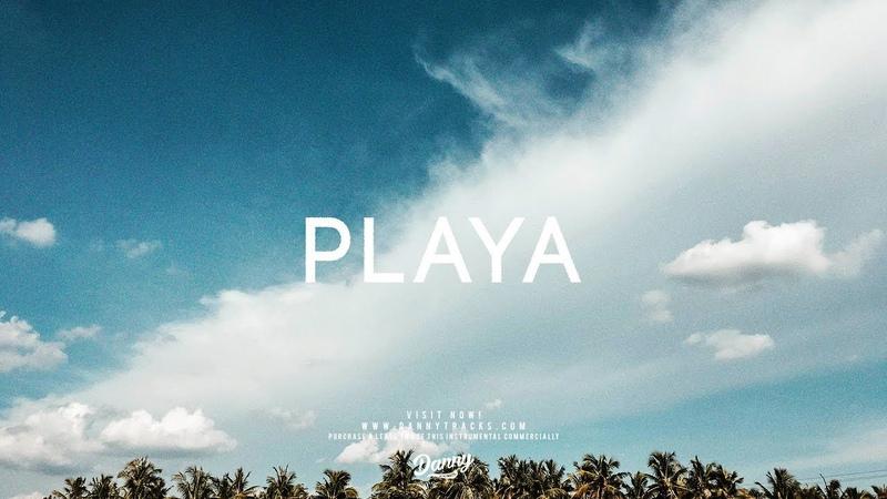 Playa - Dancehall x Afrobeat x Wizkid Instrumental