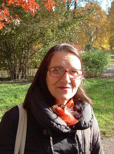 Лена Кричевская, 25 декабря , Москва, id215187412