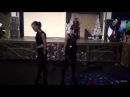 K-POP NEW YEAR с АГМ 04.01 (04.01.2014) - Kazaky - Love Time cover dance by Sion-K
