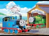 Томас и его друзья на русском. Все серии подряд. Новые приключения и развивающие задания.
