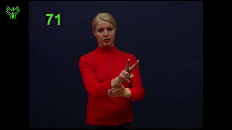 071 Оставить в дураках обмануть Словарь лексики русского жестового языка