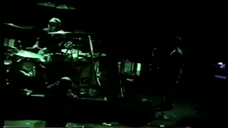 09 Mr. Bungle – Citta Violenta (Ennio Morricone) – The Warfield, San Francisco, Ca, Usa - 1992.04.20