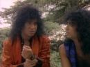 Kiss - Exposed (1987) Документальный. Русский перевод.