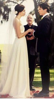 Wedding ian somerhalder and nina dobrev vk wedding ian somerhalder and nina dobrev junglespirit Images