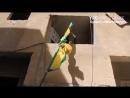 Курды СДС и YPG подняли свой военный флаг над частью освобожденённой Ракки