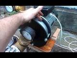 Центробежный дисковый насос ЦДН 12-20-140