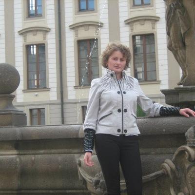 Іра Паберівська, 17 апреля 1987, Санкт-Петербург, id222047205