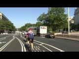 В Вашингтоне фестиваль любителей велопрогулок собрал рекордное количество участников - Первый канал