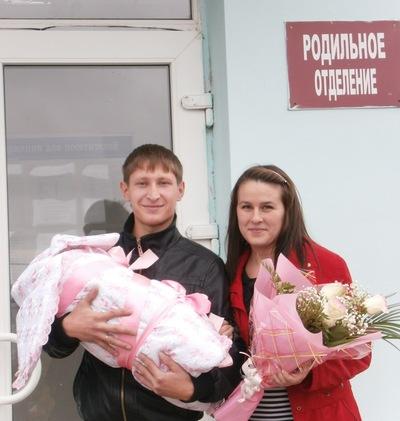 Полина Магадиева, 12 июня 1991, Чекмагуш, id178707003