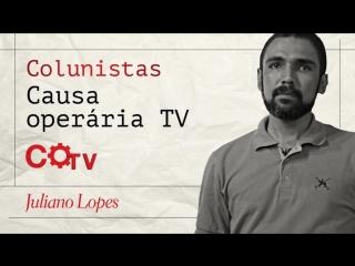 Colunistas da COTV: