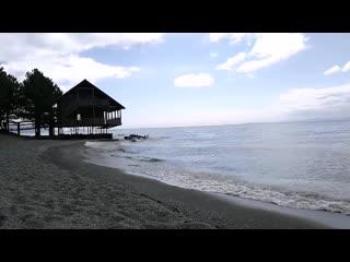 Lake Sevan, Armenia, March 2019 [HD]