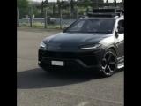 UrusTalk.com - Raging Bull Grigio Lynx #Lamborghini...