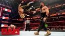 "[WBSOFG] Braun Strowman vs. ""Colin Jost"" & ""Michael Che"" - 1-on-2 Handicap Match: Raw, April 1, 2019"