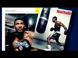 Певец Usher сыграет Шугара Рэя Леонарда в кино