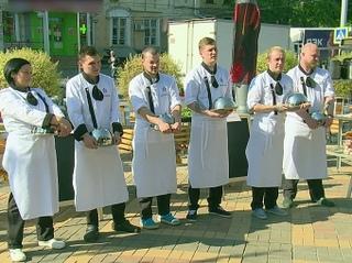 Адская кухня 2 сезон 12 выпуск (эфир 07.11.2018)