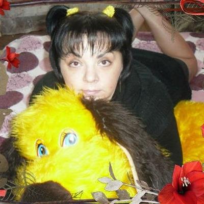 Марина Тарасова, 17 сентября , Екатеринбург, id184016583