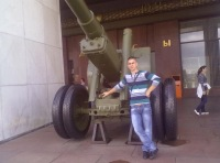 Михаил Антонюк, 11 января , Симферополь, id142655594