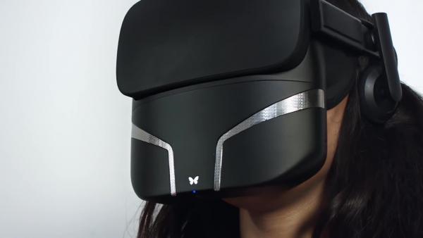 Ароматическая маска Feelreel позволит понюхать Skyrim VR