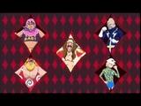 One Piece la familia Donquixote y sus miembros HD