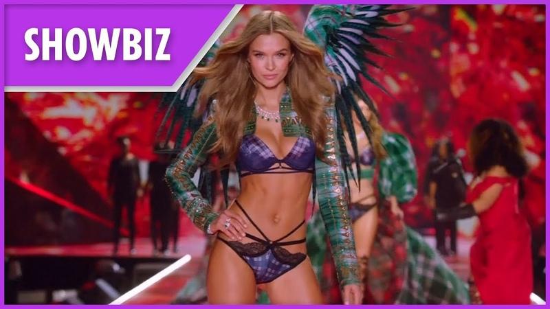 Victoria's Secret 2018 ft. Kendall Jenner, Gigi Bella Hadid and more