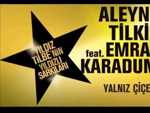 Poseidon - Aleyna Tilki feat. Emrah Karaduman - Yalnız Çiçek ( Extended Remix )