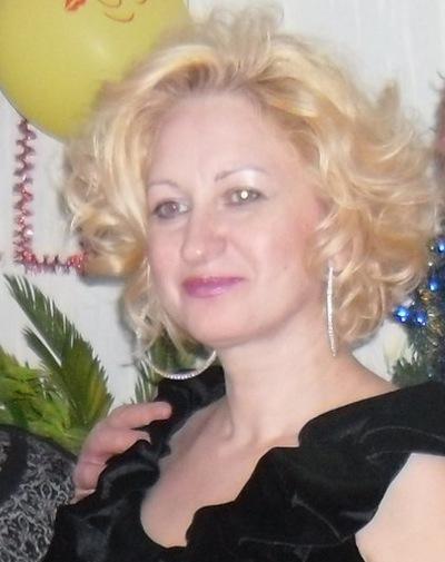 Марина Воронина, 12 ноября , Вологда, id94190554