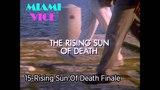 Jan Hammer (J.Peterson) - 4x09 The Rising Sun of Death -