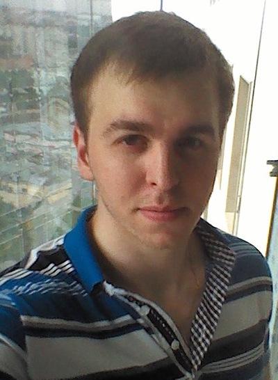 Коля Исаев, 2 января 1989, Домодедово, id20718559