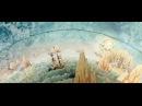 Kaptein Sabeltann og Skatten i Lama Rama - VFX breakdowns