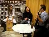 LYA y Tania S - Amandote (Sevilla, 29/10/10)