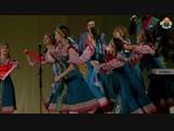 Концерт трио Цветень в гостях у Митрофановны (1)