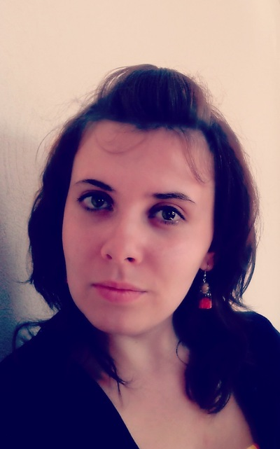 Любовь Иванова, 27 июня , Нижний Новгород, id13982443