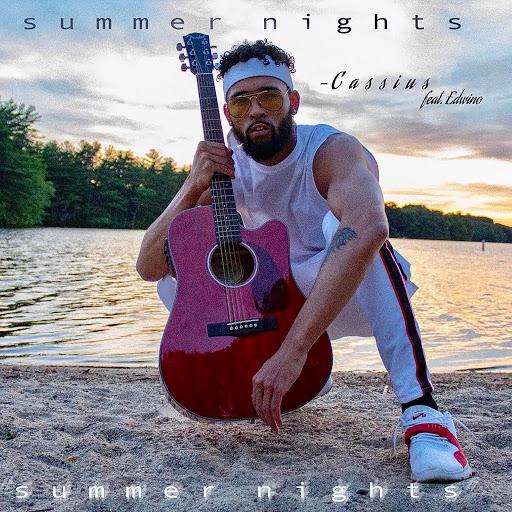 Cassius альбом Summer Nights (feat. Edwino)