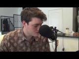 Charlie Lubeck- Each Coming Night (Iron &amp Wine Cover)