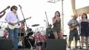 Black Velvet (1989 1) ~ Alannah Myles - Live cover by Clara McVille (HQ) 4/17/2011