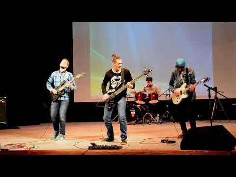 Blindfold - Long Farewell From The Outset (Отборочный тур)