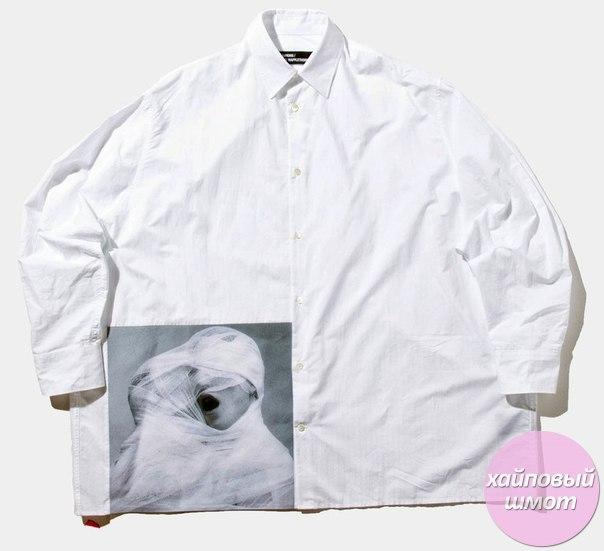 Рубашки Raf Simons -