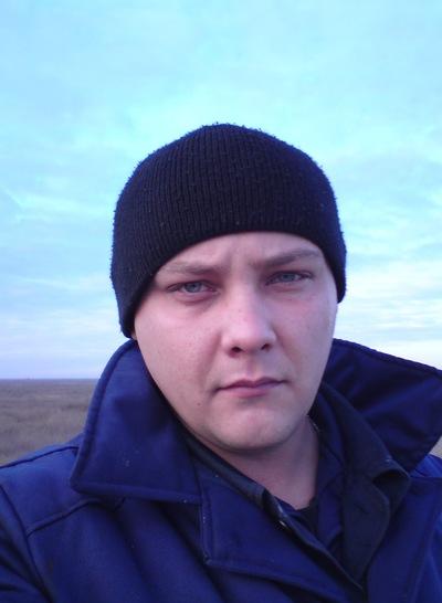 Николай Бударин, 29 июля 1987, Красноперекопск, id43754115