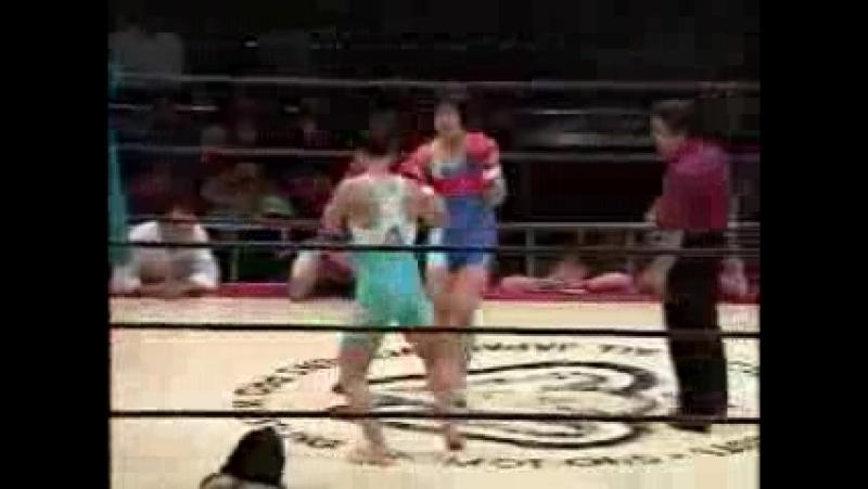 7. Saya Endo vs. Yoko Takahashi (1281996)