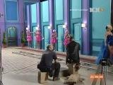 Валерия - По серпантину (съёмки клипа)