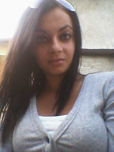Lilica Daniela Restea, 13 апреля 1994, id227667224