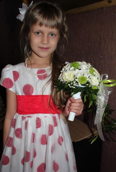 Полина Куприна, 15 июля , Пермь, id222632797