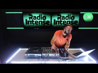 Live @ Radio Intense 23.07.2013 - KOMA