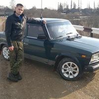 Лёха Маньков, 5 января 1989, Ровно, id78108583