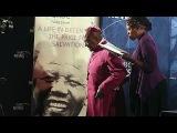 Воспоминания друзей о Нельсоне Манделе