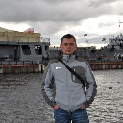 Олег Подгорнов