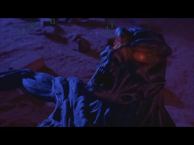 Смертельная Битва (Mortal Kombat) Лю Канг vs. Рептилия