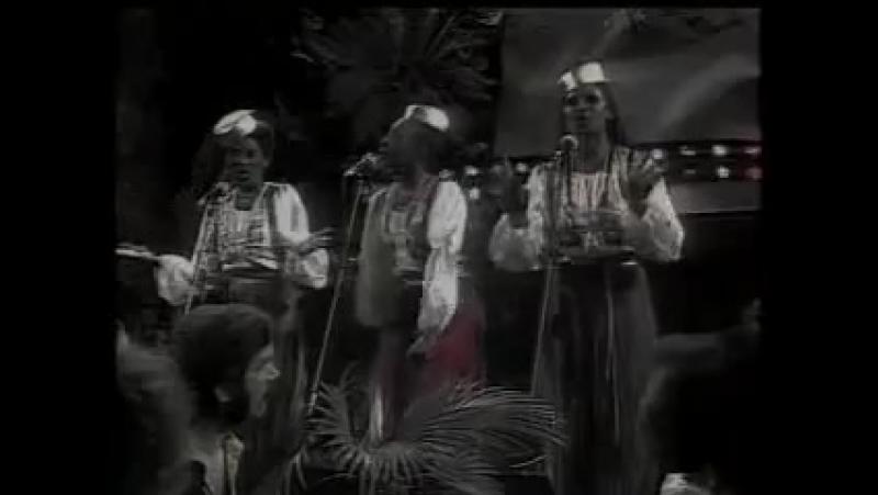 Boney M - Rasputin
