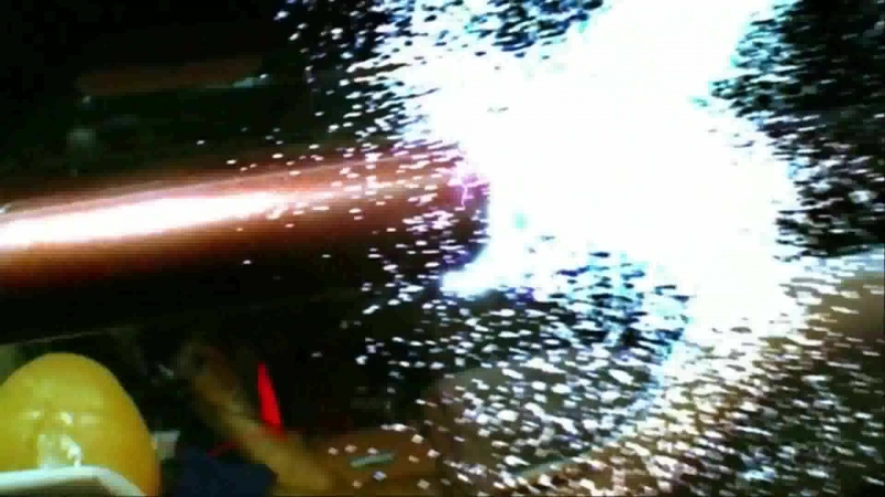 CSI: Crime Scene Investigation Opening Season 9 (Version 3)